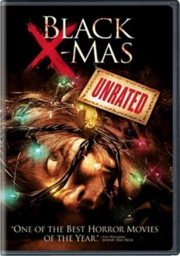 John's Horror Corner: Black Christmas (2006), a prime example of how