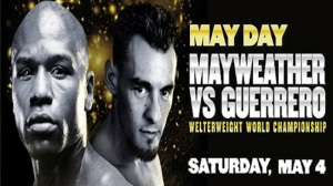 Mayweather-Vs-Guerrero-Fight-Parties-Charlotte